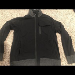 Men's Lululemon Athletica Track Jacket XXL